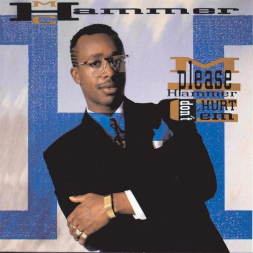 MC Hammer - U Can't Touch This - Worst Song Ever - Songs We Wish We Could Forget - One Hit Wonders
