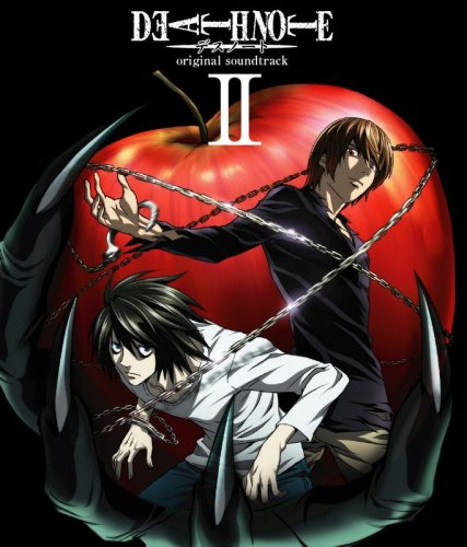 Death Note V.2