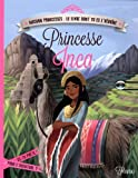 Princesse inca