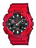 Casio Men's Watch GA-100B-4AER