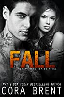 FALL (A Gentry Boys Novel) (English Edition)