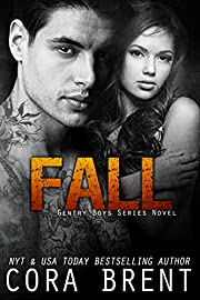 FALL (Gentry Boys #4)