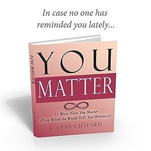 You Matter Audiobook