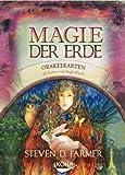 Magie der Erde: Orakelkarten