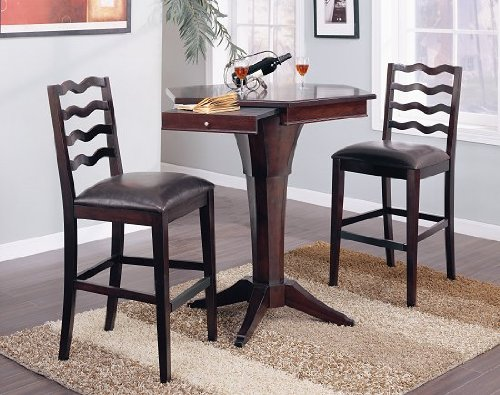 2 Persons Broadway Pub  Dining Set