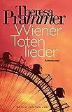 Wiener Totenlieder: Kriminalroman (Ein Carlotta-Fiore-Krimi, Band 1) Cover Image