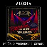 Price o vremenu i zivotu - Live at SKC 2005