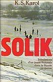 echange, troc K. S Karol - Solik