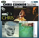 Four Classic Albums Plus (Sings Lullabys Of Birdland / Chris / This Is Chris / Chris Connor)
