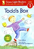 Todd's Box (Green Light Readers Level 1) (0152050949) by Paula Sullivan