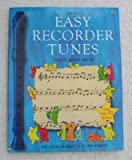 img - for Easy Recorder Tunes (Easy Tunes) book / textbook / text book