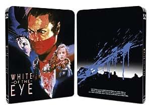 White of the Eye Steelbook [Dual Format DVD & Blu-ray]