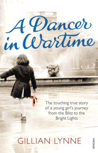 Gillian Lynne - A Dancer in Wartime