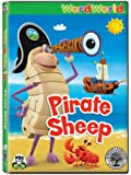 WordWorld: Pirate Sheep