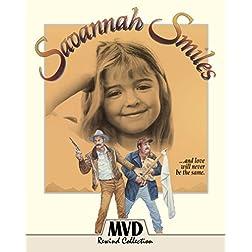 Savannah Smiles [Blu-ray]