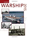 img - for Warship 2015 book / textbook / text book