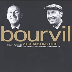 20 Chansons D Or
