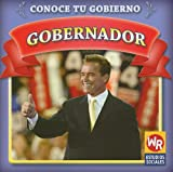 Gobernador/ Governor (Conoce Tu Gobierno/ Know Your Government)