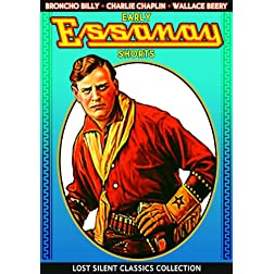 Early Essanay Shorts (Silent)
