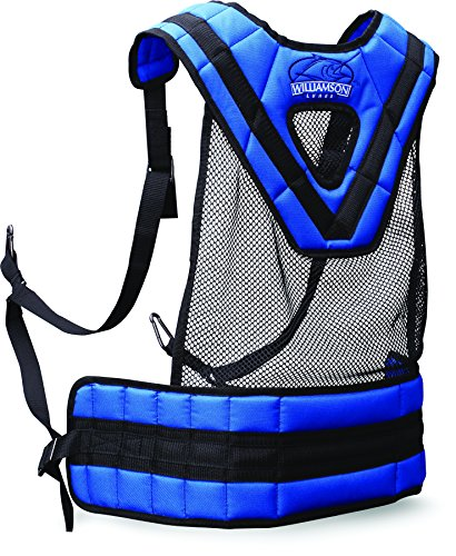 Williamson Fighting Shoulder Harness (Fishing Shoulder Harness compare prices)