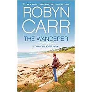 The Wanderer by Robyn Carr