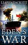 Edens War (A Distant Eden Book 5)