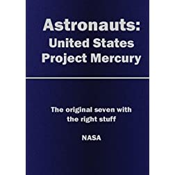 Astronauts: United States Project Mercury