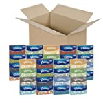 Kleenex Facial Tissue, 85 Count (Pack...