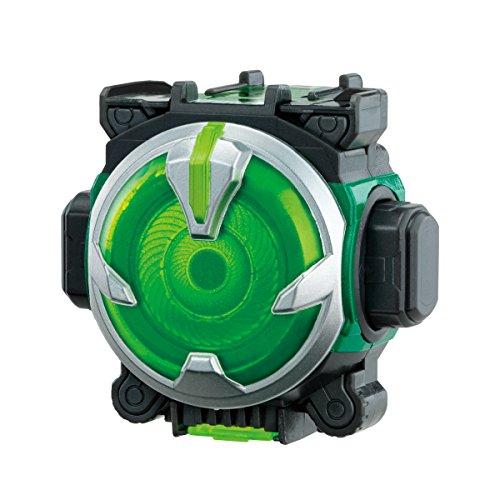 仮面ライダーゴースト 変身ブレス DXメガウルオウダー&ネクロムゴーストアイコン