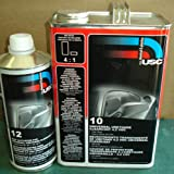 Universal Urethane Clearcoat 4.2 VOC