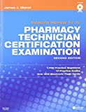 img - for Mosby's Review for the Pharmacy Technician Certification Examination, 2e book / textbook / text book