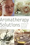 Aromatherapy Solutions: Essential Oils to Lift the Mind, Body and Spirit (Pyramid Paperbacks)