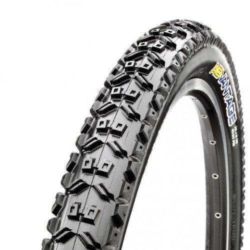 "Maxxis Advantage XC (Ausführung: 26"" 53-559 schwarz Draht) Fahrradreifen 26 Zoll MTB Reifen Fahrraddecke Fahrradmantel"