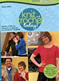 Knit & Crochet Today: Series 200-B [DVD] [2008] [Region 1] [US Import] [NTSC]