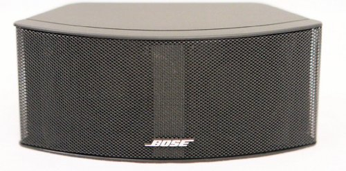 Bose Premium Jewel Cube Hortz./Center Speaker