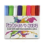 Arts and Crafts Liquid Chalk Markers...