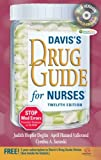 img - for By Deglin, Dr Vallerand, Dr Sanoski: Davis's Drug Guide for Nurses + Resource Kit CD-ROM Twelfth (12th) Edition book / textbook / text book