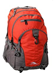 High Sierra Backpack 8 5 Inch Charcoal