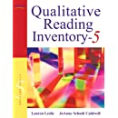 Qualitative Reading Inventory (5th Edition)