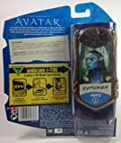Avatar Na'Vi Eytukan Action Figure