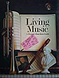 Living music (0241101166) by Keith Spence