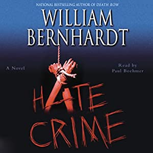 Hate Crime Audiobook