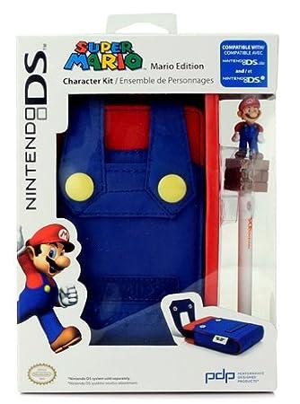 DS Nintendo Character Kit - Mario