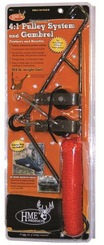 Purchase Hme Products 4:1 Game Hanging Gambrel, Olive