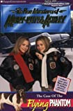 The Case of the Flying Phantom (New Adventures of Mary-Kate & Ashley, No. 18) (0061065919) by Mary-Kate Olsen