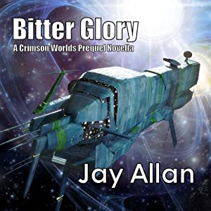 Bitter Glory Audiobook