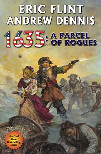 1635: A Parcel of Rogues (The Ring of Fire)