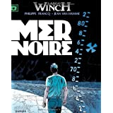 Largo Winch, Tome 17 : Mer noirepar Jean Van Hamme