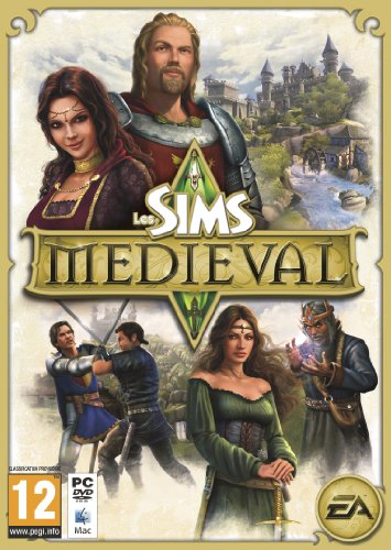Les Sims Medieval - French only - Standard Edition