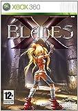 X - Blades - [Xbox 360]